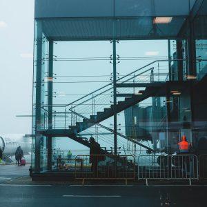 TRABAJAR EN AEROPUERTO