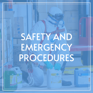 safety-and-emergency-procedures
