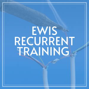 EWIS-RECURRENT-TRAINING