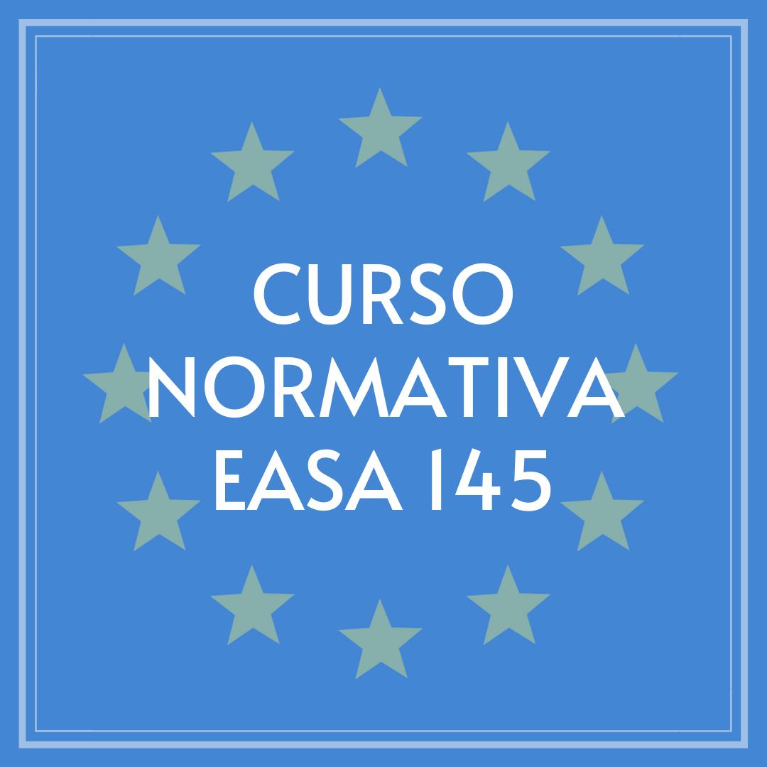 curso-normativa-EASA-145