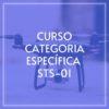 Curso Categoria especifica STS-01